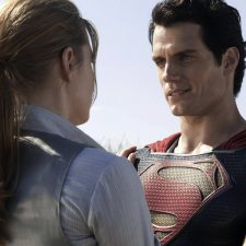 "Zach Snyder's ""Man of Steel"" Not Quite Strong As Steel, But Still Solid Movie Entertainment"