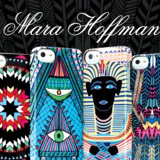 Incase Launches Mara Hoffman-Designed iPhone Cases