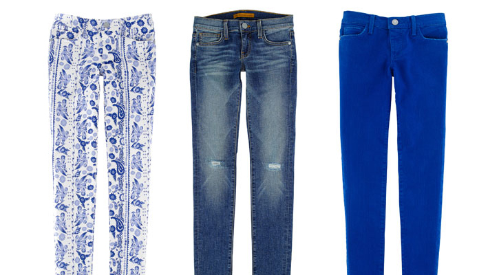 Rebecca Minkoff Has A New Denim Line, And It's Fabulous