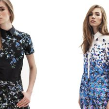 Fashion Watch: The Fall of Personal Style Blogs, Erdem Launches Capsule Collection, Gilt to Open First US Outlet