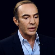VIDEO: Watch John Galliano's First TV Interview in Two Years