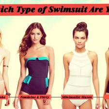 Poolside Style: Find Your Inner Swimsuit Personality
