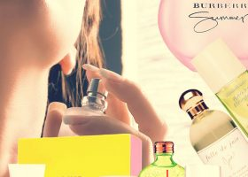 Seven Summer Scents That Won't Overwhelm You (or Insult Anyone Standing Nearby)