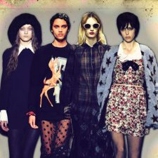 Grunge Revisited: A New Take On the Nineties Trend