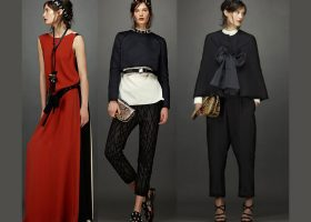 Marni Launches Eveningwear Collection