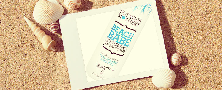 NYM Beach Spray