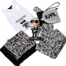 Tokidoki x Karl Lagerfeld Collab Launches Today