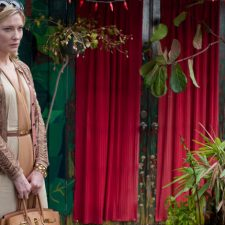 "An Interesting Study in Privilege and Class for Woody Allen's ""Blue Jasmine"""