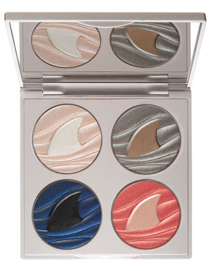 Chantecaille Limited Edition Save The Sharks Palette