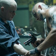 "Breaking Down Neill Blomkamp's New Sci-Fi Action Film ""Elysium"""