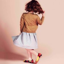 "Mommy, Me and Some Shoes: Charlotte Olympia's ""Incy"" Shoe Line for Children"