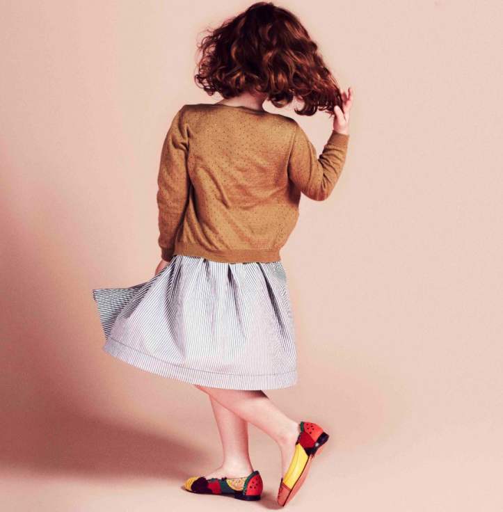 Incy Kids Shoe Collection By Charlotte Olympia2