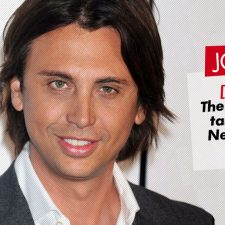 INTERVIEW: Jonathan Cheban On His New GlamScreen Cell Phone Accessory