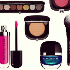 Launching Today! Marc Jacobs Beauty