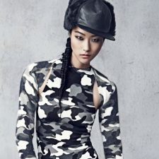 On The Campaign Trail: Rihanna for River Island Round Two