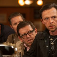 #FILM: Breaking Down the Spectacular Sci-Fi Comedy 'The World's End'