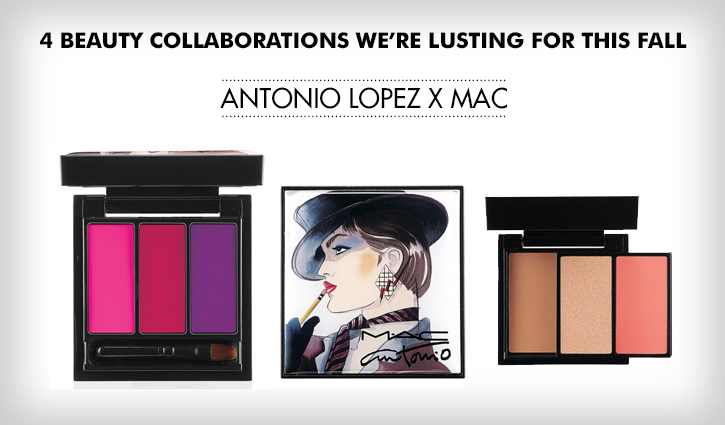 Antonio Lopez X MAC