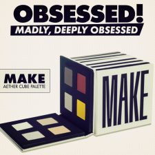 We See Beauty's Make Aether Palette: Why We're Obsessed With This Rubik-esque Makeup Palette