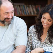 FILM#: The Who, the What and the Big Deal About James Gandolfini's Last Film, 'Enough Said'