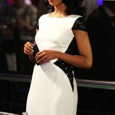 Calling All Gladiators! Saks Fifth Avenue and 'Scandal's' Wardrobe Department Team Up