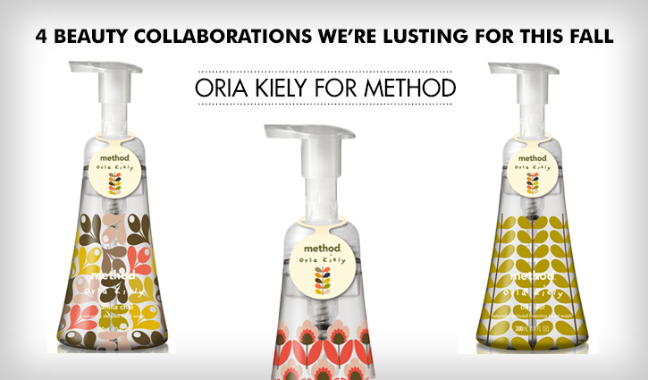 Oria Kiely For Method