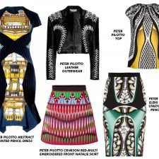 5 Print-Perfect Pieces We Hope to Find in the  Peter Pilotto x Target Collaboration