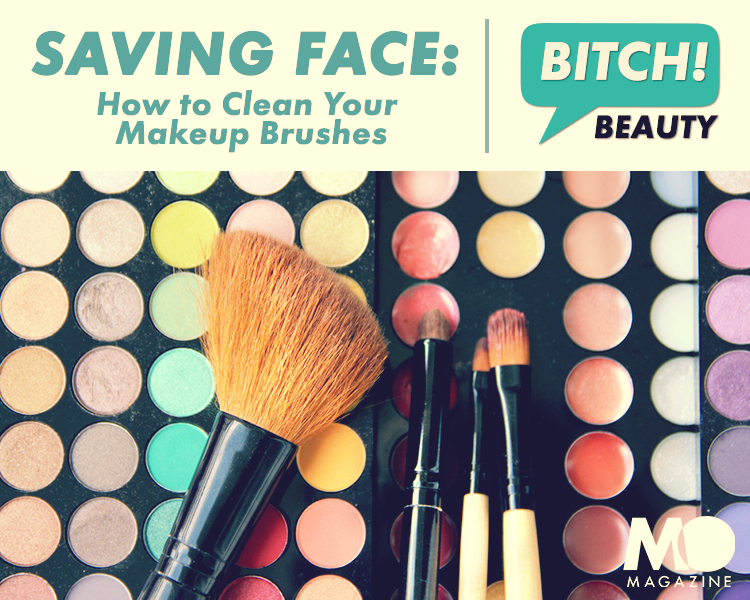 Saving Face The Beauty Bitch