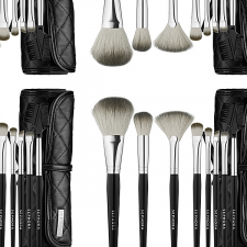 Tools of the Trade: Practicing What We Preach With Sephora's Amazing Makeup Brushes