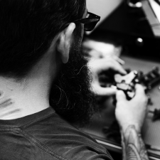 The War on Self-Expression: How DC's Proposed Tattoo Regulations Might Affect You