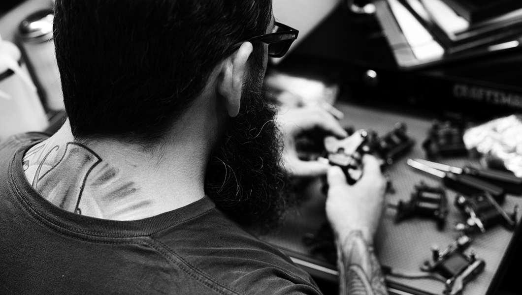 The War On Self Expression How DC's New Tattoo Regulations Will Affect You