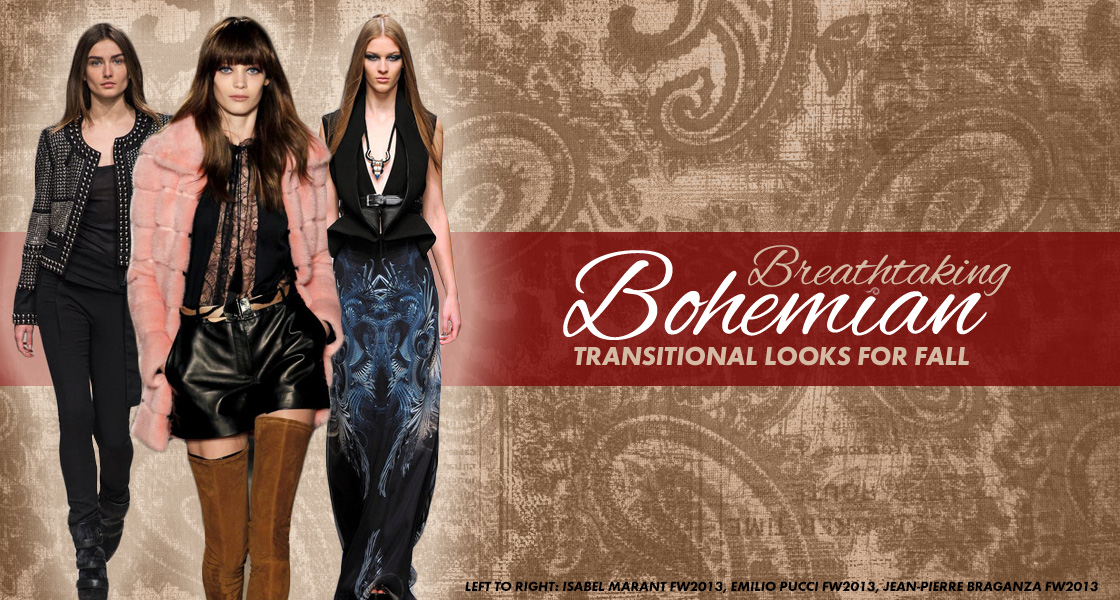 Three-Breathtaking-Bohemian-Transitional-Looks-for-Fall
