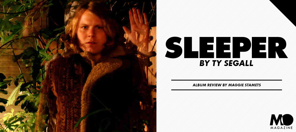 Ty Segall Sleeper