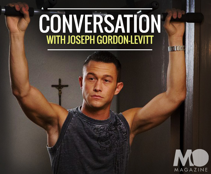 "We Meet Joseph Gordon Levitt An Exclusive Interview With The ""Don Jon"" Star On His Directorial Debut"