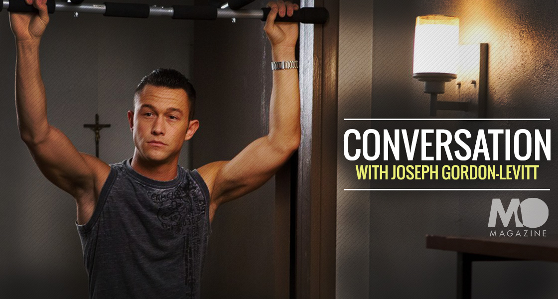 "We Meet Joseph Gordon Levitt An Exclusive Interview With The ""Don Jon"" Star On His Directorial Debut2"