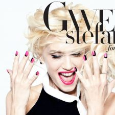 OH MY OPI! Gwen Stefani x OPI Nail Polish Collection