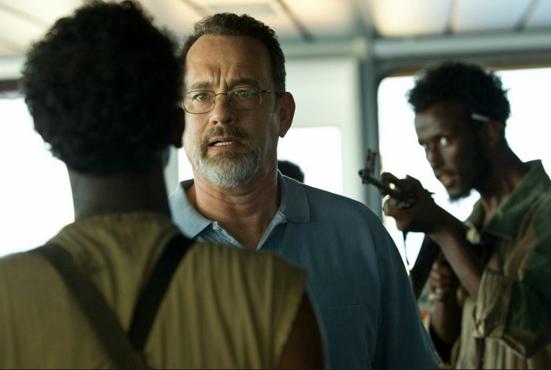 #FILM: The Who, the What and the Big Deal About 'Captain Phillips'