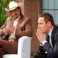 #FILM: The Who, the What and the Big Deal About Ridley Scott's 'The Counselor'