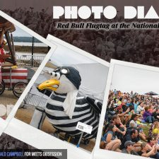 Photo Diary: Red Bull Flugtag at the National Harbor