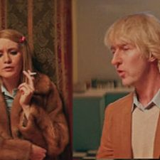SNL Nails Wes Anderson Film Spoof Featuring Ed Norton as Owen Wilson