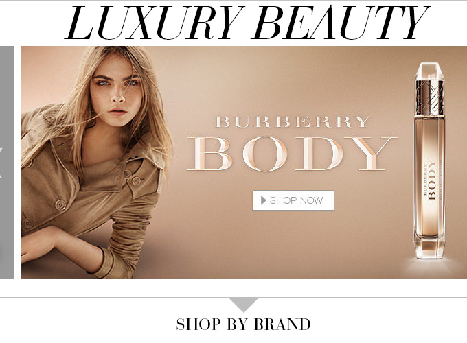 Amazon's New Luxury Beauty Site