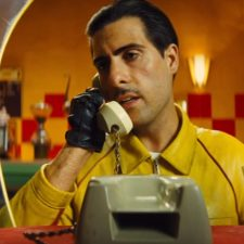 Prada and Wes Anderson Team Up for Short Film Starring Jason Schwartzman