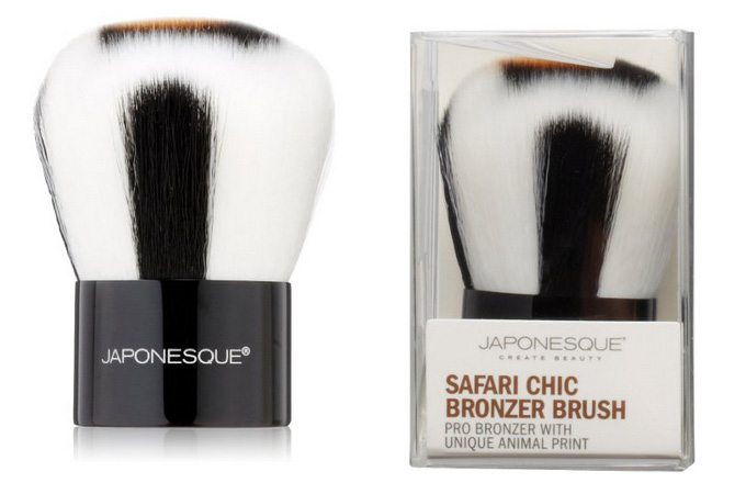 Safari Chic Bronzer Brush