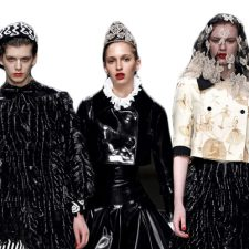 Topshop and Meadham Kirchhoff to Launch 80-Piece Glam Rock Collection