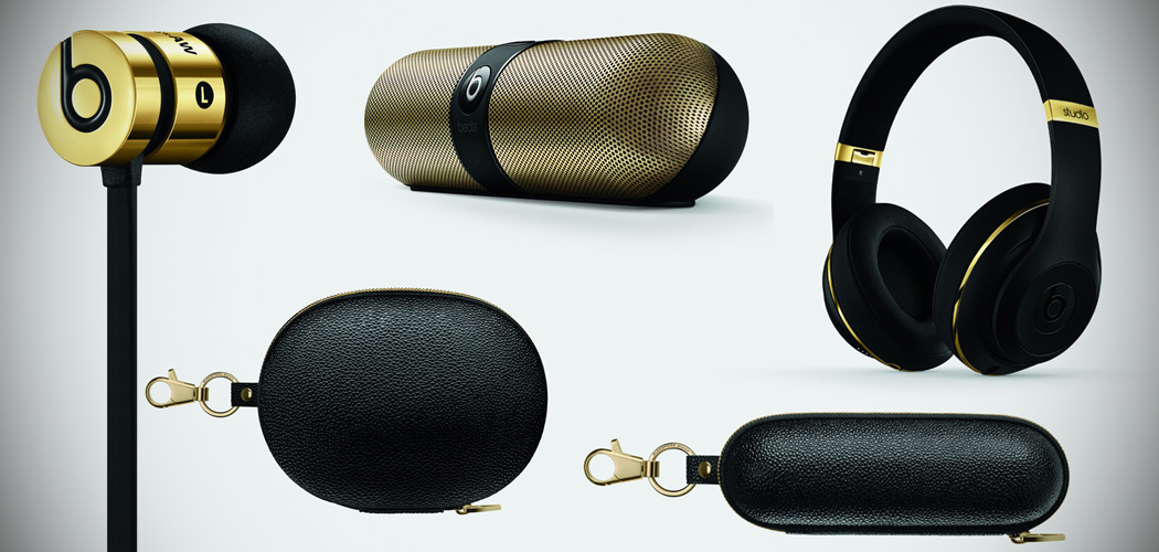 Alexander Wang And Beats By Dr Dre Team Up For Limited Edition Collection