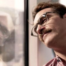 FILM#: The Who, the What and the Big Deal About Spike Jonze's 'Her'
