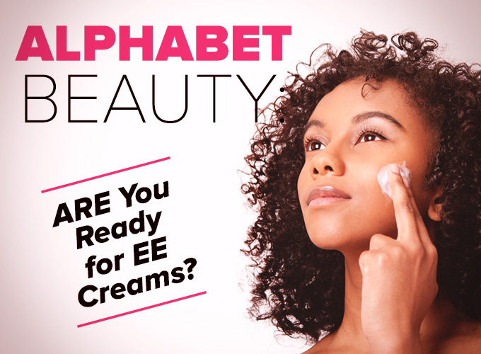 Alphabet Beauty