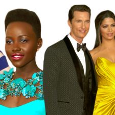 Best Dressed: SAG Awards Edition