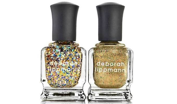 Deborah Lippman Glitter And Be Gay Nail Polish