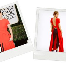 Best Dressed: Golden Globes Edition