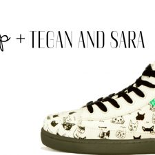 Tegan and Sara Design a Vegan Shoe Collection for Keep